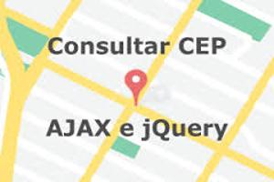 Consultar CEP com AJAX e jQuery