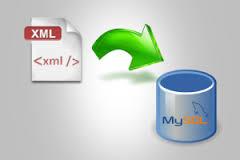 Como Importar arquivos XML para o MySQL