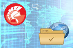 Cliente FTP com Delphi XE6 | Vídeo