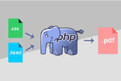 Gerar PDF com PHP e a biblioteca mPDF