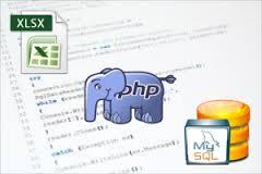 Importar planilhas do Excel com PHP