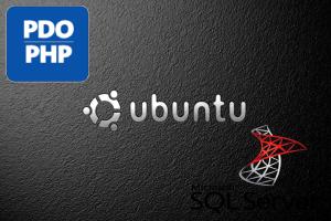 Conexão PDO com SQL Server 2008 e 2012 no Ubuntu | Dica